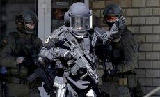 VSD: Krievija un Baltkrievija Lietuvā varētu darboties terorisma aizsegā