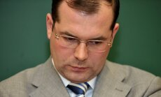 Mamikins vēlas panākt, lai Igaunijas un Latvijas nepilsoņiem piešķir EP vēlēšanu tiesības