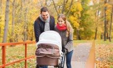Оппозиция поддержит инициативу президента о гражданстве родившимся в Латвии детям