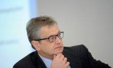 Latkovskis: jāapzinās riski, ja aizbraukušie patvēruma meklētāji atgriezīsies
