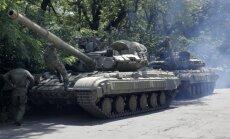 Reuters: на Украину посылали воевать элитных танкистов из Кантемировской дивизии