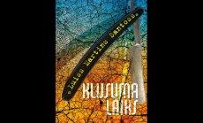 Latviešu valodā izdots Luisa Martina Santosa romāns 'Klusuma laiks'