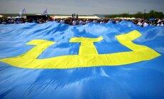 Десятки крымско-татарских активистов оштрафованы за пикеты