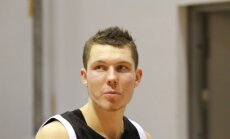 'VEF Rīga' basketbolists Bertāns nevarēs spēlēt pusgadu