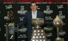 Malkins atzīts par NHL sezonas vērtīgāko spēlētāju