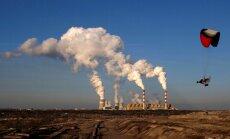 Polijā atklāj Eiropā lielāko ogļu spēka agregātu