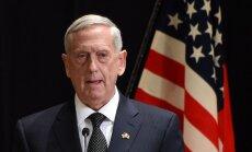 ASV ministrs: Irāna ir pasaules lielākā terorismu sponsorējošā valsts
