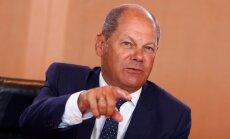 Interneta gigantiem jāmaksā lielāki nodokļi, pauž Vācijas finanšu ministrs
