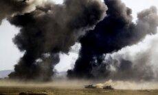 7 konflikti, kuri apdraudēs pasauli 2017. gadā