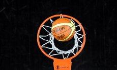 Cirša un Piterniece nodrošina 'Liepājas Papīra' komandai uzvaru pret LU basketbolistēm