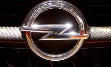 Opel назначил премию за утилизацию старых дизельных автомобилей