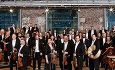 Londonas Simfoniskais orķestris 'Rīgas festivāla' atklāšanas koncertā