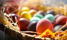 Senču ticējumi skaistuma, veselības un laimes piesaistīšanai Lieldienās