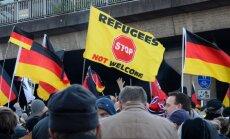 Европа ужесточает отношение к мигрантам