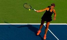 Ostapenko Francijas atklātā čempionāta dubultspēļu turnīra pirmajā kārtā kapitulē māsām Viljamsām
