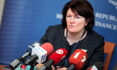 VID vērienīgā rotācija: citos amatos pārceļ Čerņecki un 20 vadītājus