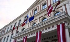 Рижской думе дали последний шанс самой отменить правила, ограничивающие права ее депутатов
