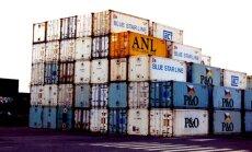 Латвия объединилась с портом Дуйсбург по привлечению китайских грузов