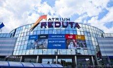 Liels tirdzniecības centru attīstītājs 'iesaldē' projektus Krievijā