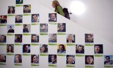 Nobela Miera prēmijas laureāti aicina Putinu atcelt 'Greenpeace' aktīvistiem izvirzītās apsūdzības