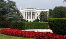 Baltais nams: Tramps saņēmis 'ļoti pozitīvu vēstuli' no Kima Čenuna