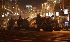 Российский политолог — DELFI: о введении войск в Прибалтику и возможном терроре