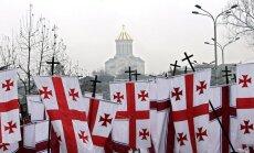 В Грузии готовятся взыскать с России компенсацию за депортацию 2006 года
