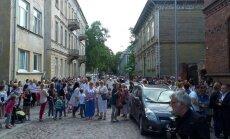 'Krājbanka', Kononovs, izlikšanas un 'Krievu maršs' – 10 spriedumi, kas Latvijā likuši iziet ielās