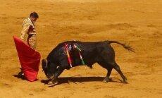 ES sankciju sekas: Krievijas ekonomika sarukusi līdz Spānijas līmenim
