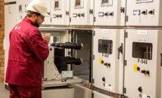 Biznesa klienti efektīvāk izmanto elektrotīkla pieslēguma jaudu