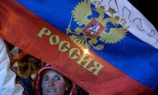 'Krimas atgūšanai' veltītā Krievijas medaļa atmasko Maskavas melīgo propagandu