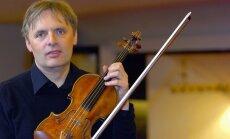 LNSO aicina uz koncertu 'Mocarts. Vasks. Vivaldi četri gadalaiki'