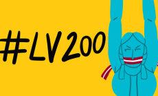 Latvijas PEN akcijā #LV200 aicina runāt par šķēršļiem Latvijas brīvībai