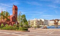 Латвийцы смогут без визы приезжать в Белоруссию на срок до 30 дней