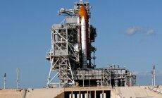 Krievija 2018.gadā plāno atsākt kosmosa tūrismu