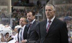 Stenlija kausa ieguvējs Bobs Hārtlijs sāk darbu ar Latvijas hokeja izlasi