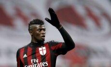 AC Milan s Mbaye Niang