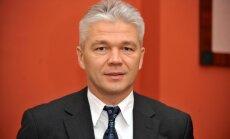 Par NATO Izcilības centra direktoru ieceļ Jāni Kārkliņu