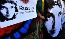 Кремль теоретически допустил обмен Надежды Савченко