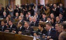 Balsu pirkšanas skandāls Latgalē: Mandāti nav jāpārdala