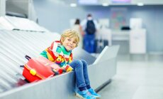 Bērns plāno ceļot: pilnvara vajadzīga vai nē