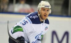 Karsuma pārstāvētā 'Dinamo' iekļūst KHL Rietumu konferences pusfinālā