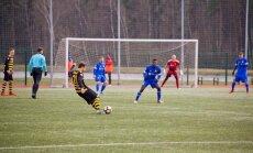 Babite/Dinamo - Ventspils, virsliga