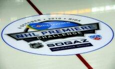 NHL jādomā par spēļu aizvadīšanu Latvijā, mudina Ziemeļamerikas medijs