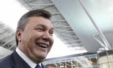МВД России продлило срок убежища Януковича
