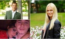 Nedēļas trakumi: Pieci brašie saimnieki, iekārotākā līgaviņa Ance un Bekhemas bēdas
