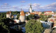 В первом полугодии в Эстонии гостило более 60 000 туристов из Латвии
