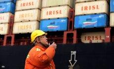 Ķīna piemēro muitas tarifus ASV precēm 60 miljardu dolāru vērtībā