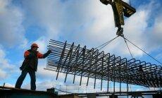 Banku analītiķi nākamajā gadā prognozē Latvijas IKP pieaugumu 3,7-4,5% apmērā