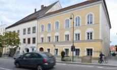 Austrija grasās īpašniecei atsavināt Hitlera māju
